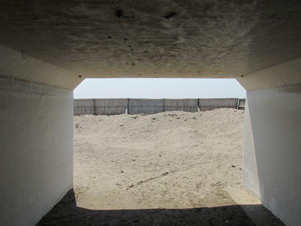 材木座5号橋トンネル