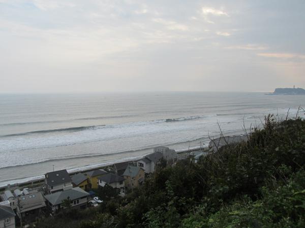 稲村ガ崎海岸